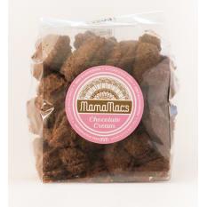 Mamamac's Choc-Cream Biscuits, 300g
