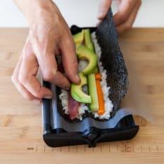 Easy Sushi Maki Roll Maker