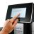DeLonghi PrimaDonna Soul Bean to Cup Coffee Machine screen detail