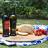 Rio Largo Extra Virgin Olive Oil and Balsamic Vinegar