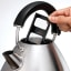 Morphy Richards Accents Cordless Kettle, 1.5L. Stainless Steel
