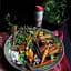 Cape Herb & Spice Chilli Seasoning Sriracha in use