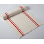 Barrydale Hand Weavers Striped Table Runner Red