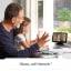 Video calling on the Amazon Echo Show 8 Smart Display with Alexa