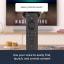 Voice remote for the Amazon Fire TV Stick 4K