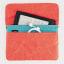 Wren iPad Mini or Kindle or Clucth Paper Mini Sleeve, Permisson
