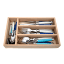 Laguiole by Andre Verdier Classic Country Look 24 Piece Cutlery Set, beach