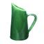 Mervyn Gers Large Jug, 800ml Fig Green