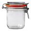 Le Parfait Super Terrine Glass Jar, 275ml