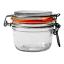 Le Parfait Super Terrine Glass Jar, 125ml