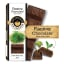 Sow Delicious Planting Chocolate Pure Collection Dill