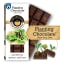 Sow Delicious Planting Chocolate Gourmet Collection Hydroponic Salad Greens