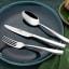 SOLA Durban 50 Piece Cutlery Set
