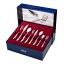 SOLA Lima 50 Piece Cutlery Set