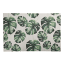 Maxwell & Williams Placemat, Set of 6 Small Monstera