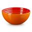 Le Creuset Snack Bowl, 12cm - Flame