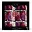 Holly & Ivy Boutique Artisanal Christmas Crackers, box of 6 - Florals