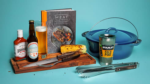 Gifts for the Braai Master