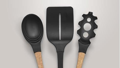 Epicurean Wood Composite Kitchen Tools