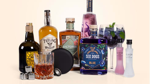 Gifts for The Gin & Spirits Lover