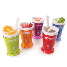 Zoku Quick Slushie Makers