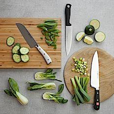 Chef's & Santoku Knives