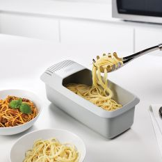 M-Cuisine Microwave Pasta Cooker