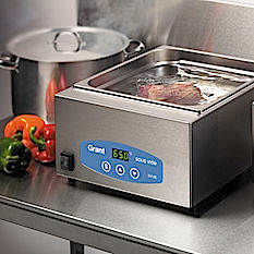 Sous Vide Baths