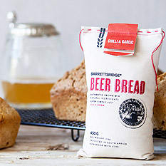 Baking Mixes & Ingredients