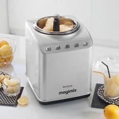 Magimix Ice Cream Makers