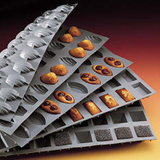 Moul'flex Silicone Bakeware