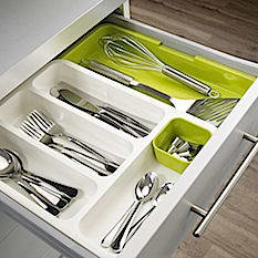 Kitchen Organisers