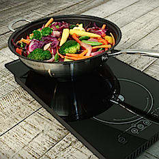 Countertop & Induction Hobs