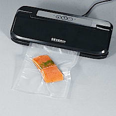 Vacuum Pack Sealers