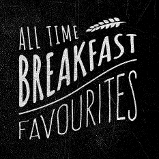 Breakfast Favourites