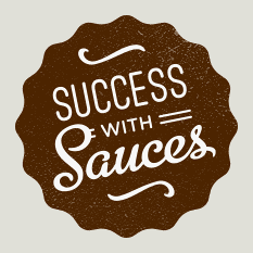 Success with Sauces
