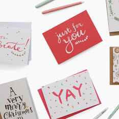 Greeting Cards & Packaging