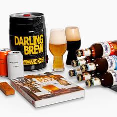 The Craft Beer Drinker