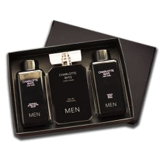 Charlotte Rhys Man Gift Box Set Collection