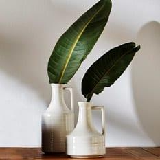 Decor Bowls & Vases