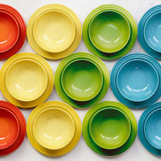 Le Creuset Dinnerware Collection