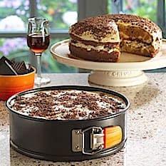 Cake & Springform Pans