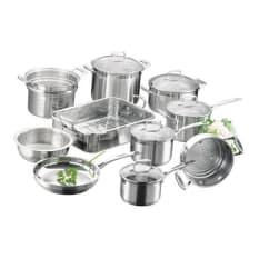 Scanpan Impact 10 Piece Cookware Set