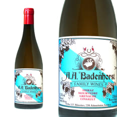 AA Badenhorst Family Wines Red Blend, 750ml