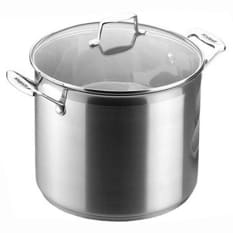 Scanpan Impact Stainless Steel Stock Pot