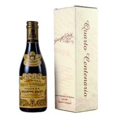 Giuseppe Giusti Medal 4 Quarto Centenario 15 Year Aged Balsamic Vinegar, 250ml
