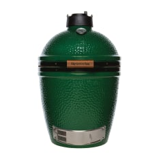 Big Green Egg Medium Ceramic Outdoor Cooker