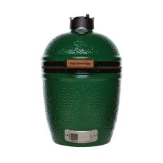 Big Green Egg Small Ceramic Outdoor Cooker