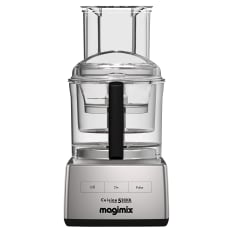Magimix Compact 1100W Food Processor, 5200XL