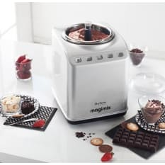 Magimix Gelato Expert Ice Cream & Sorbet Maker